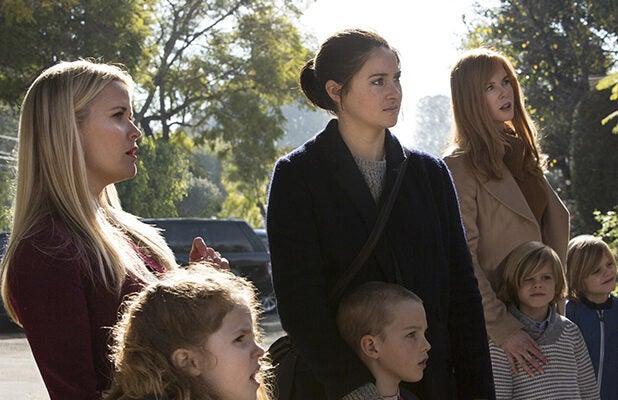 Big Little Lies' Season 2: Everything We Know So Far