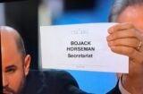 BoJack Horseman Oscar Secretariat Moonlight