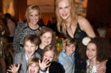 COVER - Reese Witherspoon Nicole Kidman Kids