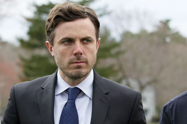 Casey Affleck to star in adaptation of 'Stoner'