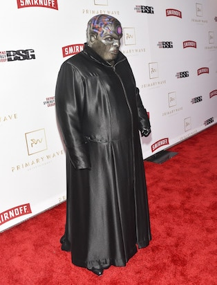 Cee-Lo Green introduces his new persona Gnarly Davidson