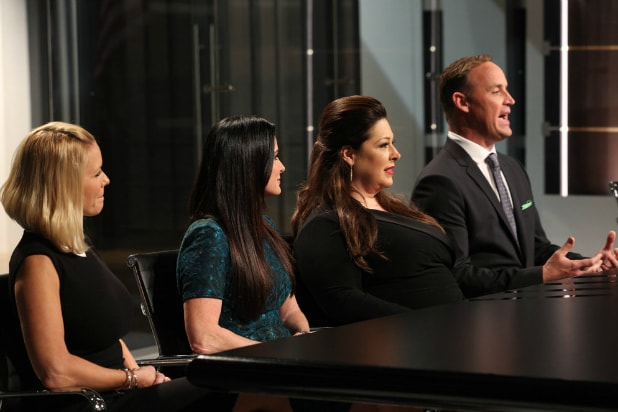 Who got eliminated in The Celebrity Apprentice April 3 ...