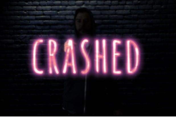Crashed go90 Joel McHale