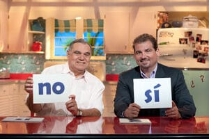 Dan Le Batard is Highly Questionable