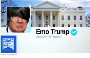 Donald Trump Emo Song