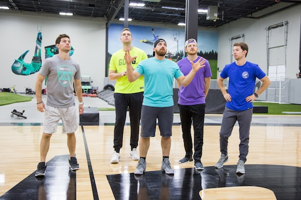 dude perfect show nickelodeon full episodes