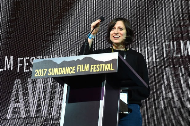 Eliza Hittman Beach Rats Director