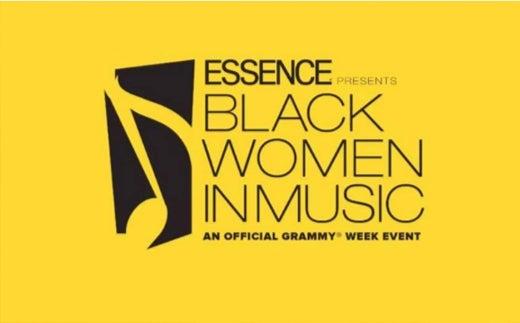 Essence Black Women in Music