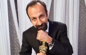 Asghar Farhadi Oscar