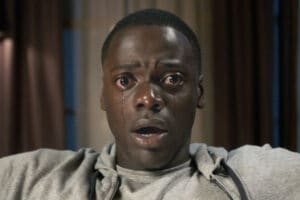 Get Out 100% fresh rotten tomatoes