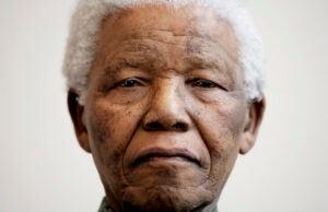 Nelson Mandela madiba bet