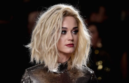 1a0e328b8979c Katy Perry Finally Confirms Taylor Swift Feud: 'She Started It and ...