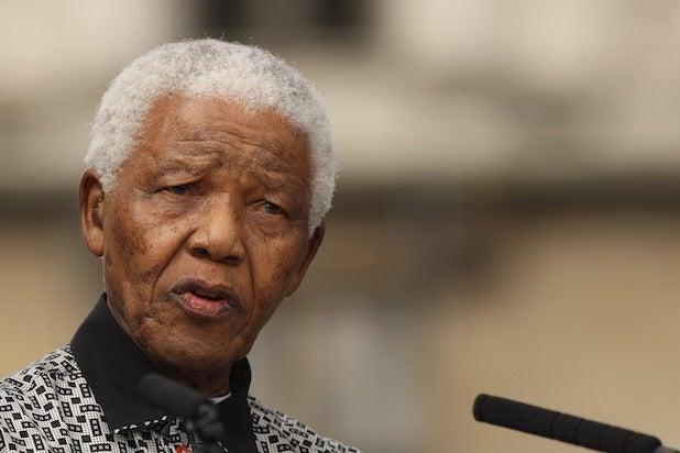 Nelson Mandela madiba