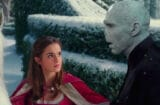 Hermione Voldemort Beauty and the Beast