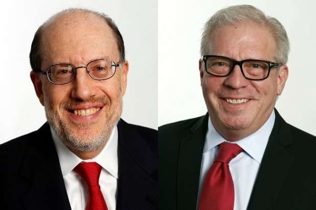 ICM Partners Headline Lou Oppenheim Michael Glantz
