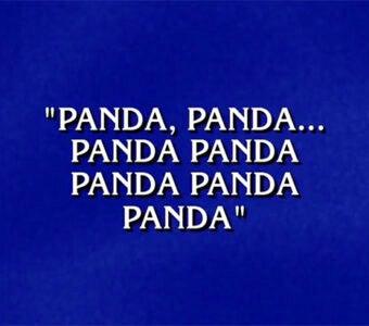 Jeopardy Alex Trebek raps