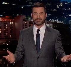Jimmy Kimmel Post Oscars