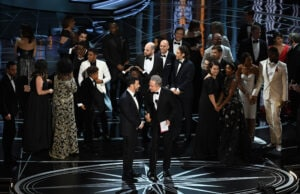 Jimmy Kimmel Warren Beatty