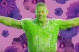 John Cena Slimed Nickelodeon