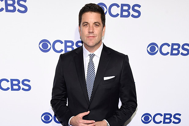 Josh Elliott fired from CBS News