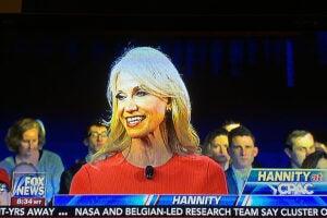 Kellyanne Conway on Hannity