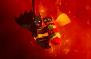 Lego Batman Movie will arnett michael cera arrested development
