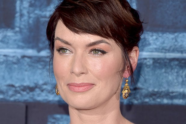 Lena Headey To Join Dwayne Johnson S Fighting With My
