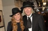 Lisa Marie Presley Michael Lockwood