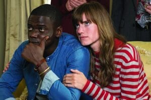 get out rotten tomatoes 100 percent fresh rating
