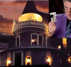 Magic Castle Daryl Easton