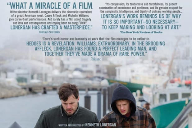 Manchester by the Sea ad detail