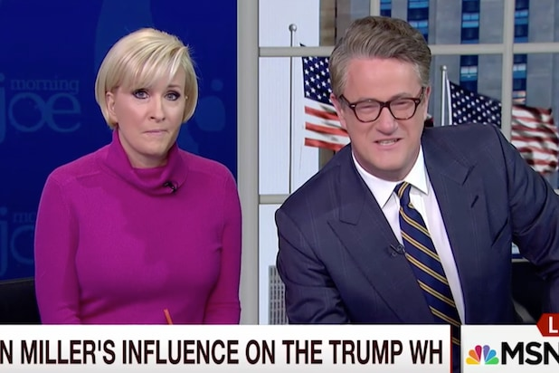 Donald Trump launches brutal personal attack against Mika Brzezinski