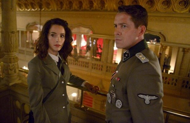 timeless season 2 questions