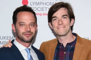 Nick Kroll John Mulaney Indepdendent Spirit Awards