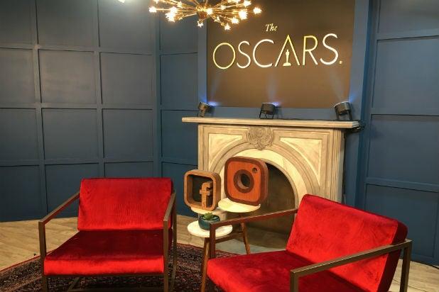 Oscar Lounge 2 Facebook Academy