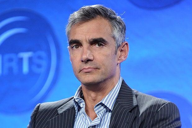 Peter Ligouri
