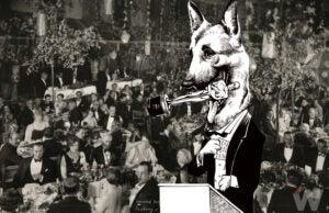 Rin Tin Tin Oscars
