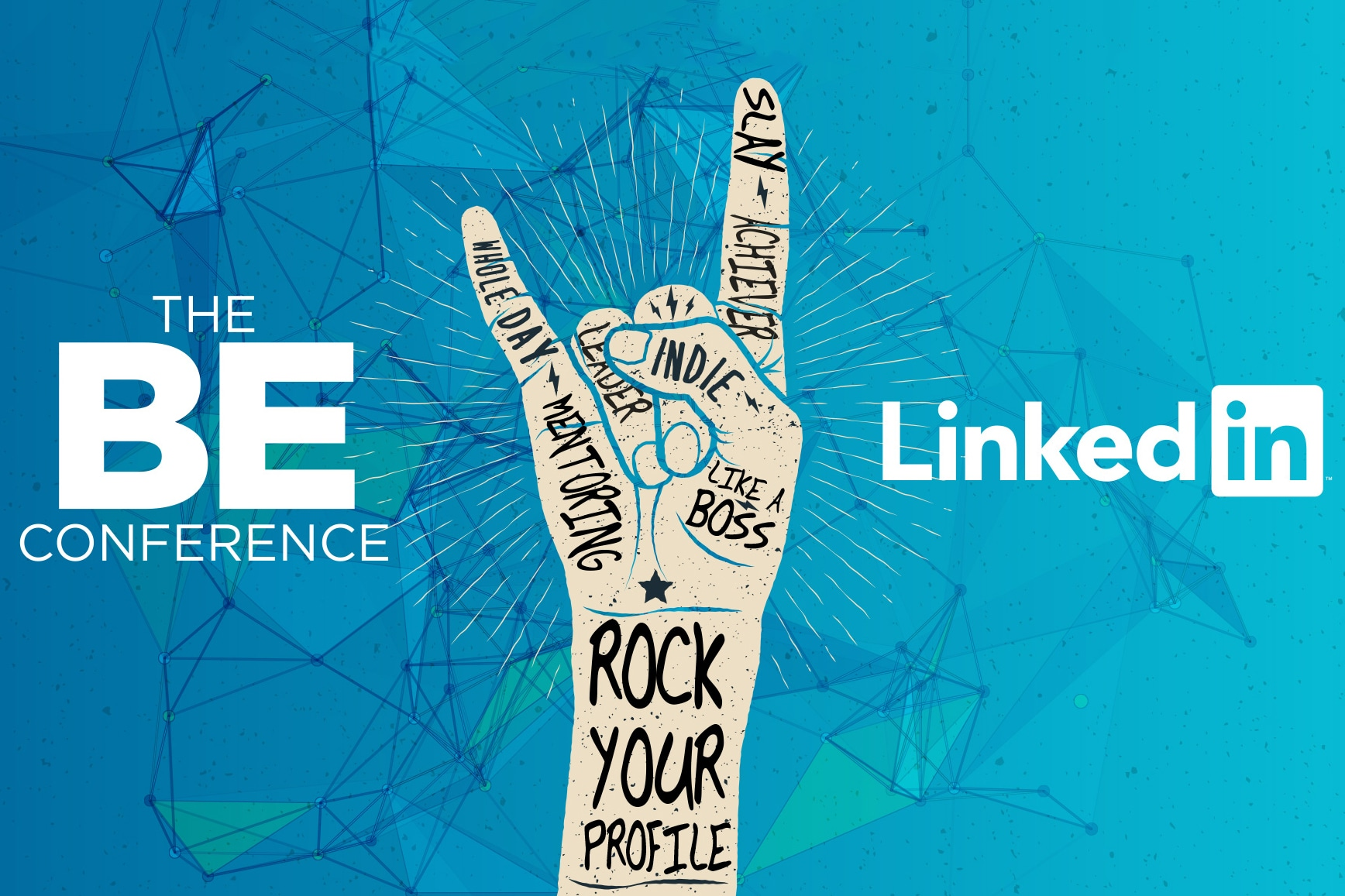 LinkedIn and BE Conference