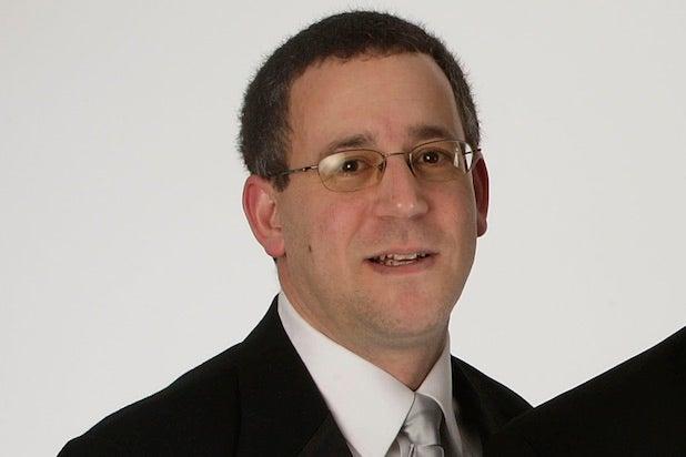 Russell Hollander