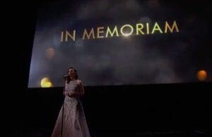 Sara Bareilles Both Sides Now In Memoriam