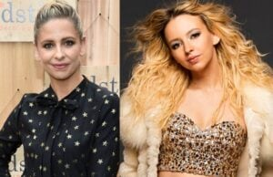 """Sarah Michelle Gellar """"Britney Ever After"""""""