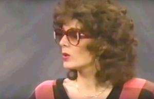 Lisa Fierstein