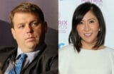 Todd Boehly Janice Min Hollywood Reporter