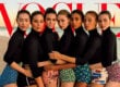 Vogue Cover March