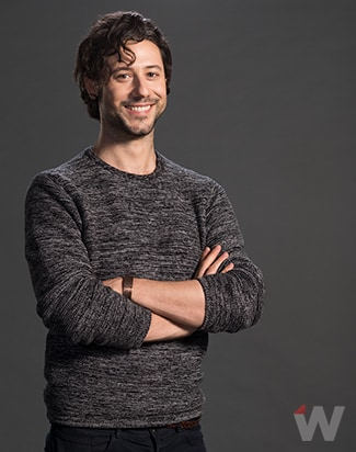 Hale Appleman, The Magicians