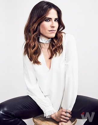 Karla Souza, How to Get Away with Murder