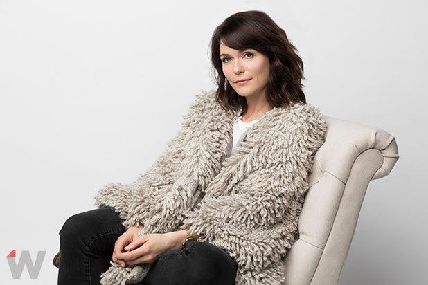 Katie Aselton, Legion