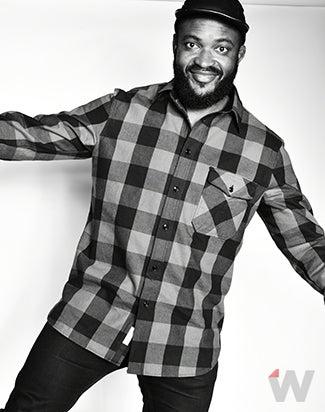 Sal Masekela, VICE Sports