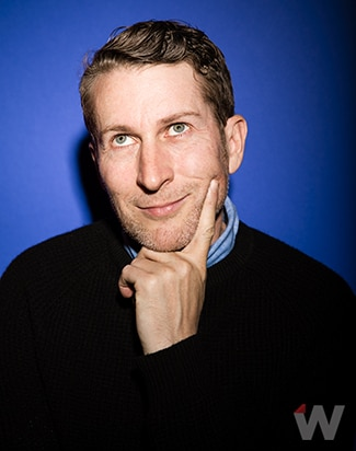 Scott Aukerman, Michael Bolton's Big, Sexy Valentine's Day Special