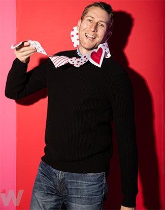 Scott Aukerman, Michael Bolton's Big, Sexy Valentine's Day Special
